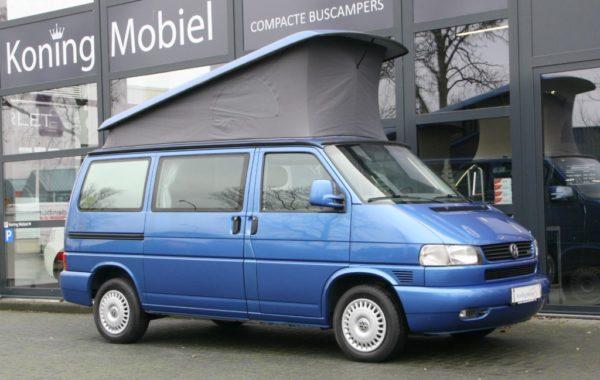 Volkswagen T4 TDI Westfalia California – 1999 (model 2000)