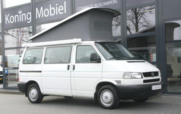 Volkswagen T4 TDI Westfalia California – AIRCO – 1998