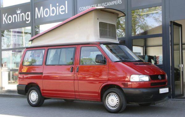 Volkswagen T4 TD Westfalia California – 1996