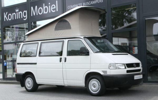 Volkswagen T4 TDI Westfalia California –  2000 – 1 eigenaar, NL Auto – Slechts 116.000 km!