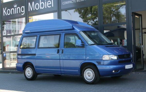 Volkswagen T4 TDI Westfalia California Compact – 2000