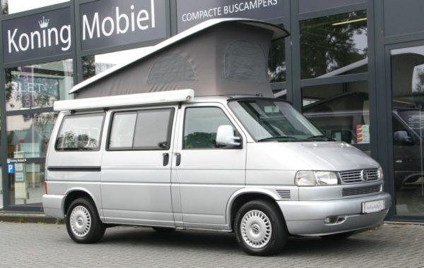 Volkswagen T4 TDI Westfalia California Generation Aut. – 2001