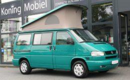 VolkswagenT4California,1997,groen (1)