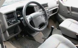 VolkswagenT4California,1997,groen (15)