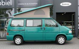 VolkswagenT4California,1997,groen (2)
