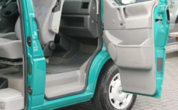 VolkswagenT4California,1997,groen (26)