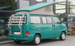 VolkswagenT4California,1997,groen (3)
