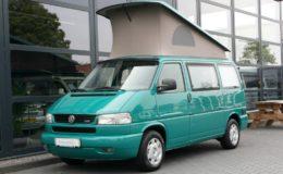 VolkswagenT4California,1997,groen (4)