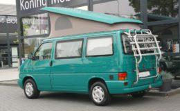 VolkswagenT4California,1997,groen (6)