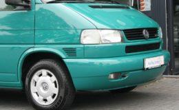 VolkswagenT4California,1997,groen (7)
