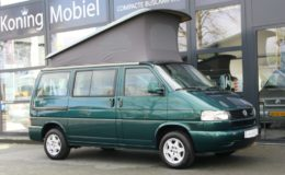 VWT4CALIFORNIABEACH,GROEN,1996 (1)