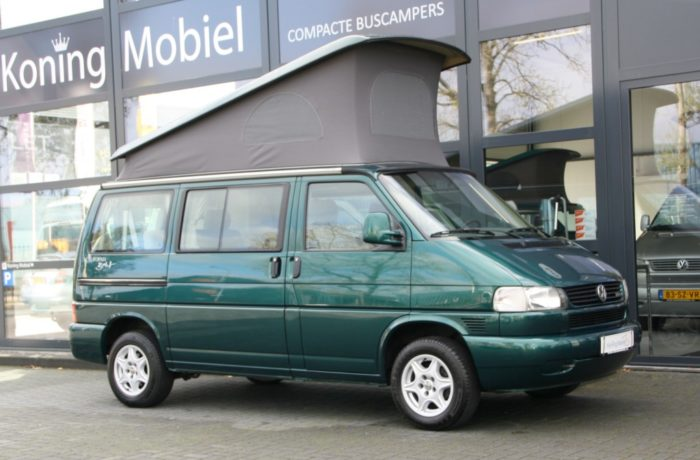 Volkswagen T4 TDI Westfalia California Beach – 1996