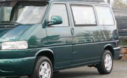 VWT4CALIFORNIABEACH,GROEN,1996 (11)