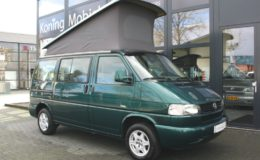 VWT4CALIFORNIABEACH,GROEN,1996 (2)