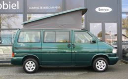 VWT4CALIFORNIABEACH,GROEN,1996 (3)