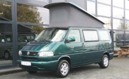 VWT4CALIFORNIABEACH,GROEN,1996 (5)