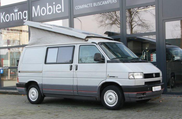Dehler Optima 4.7 – Volkswagen T4 2.4D – 1995