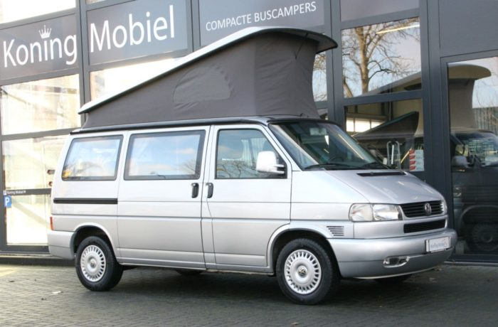 Volkswagen T4 TDI Westfalia California Freestyle – 2003