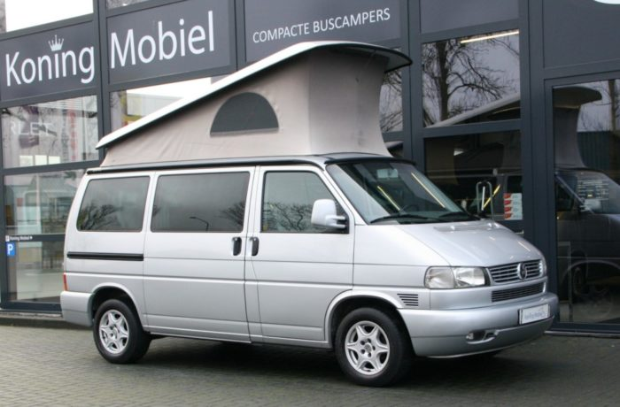 Volkswagen T4 TDI Westfalia California Freestyle – 2003