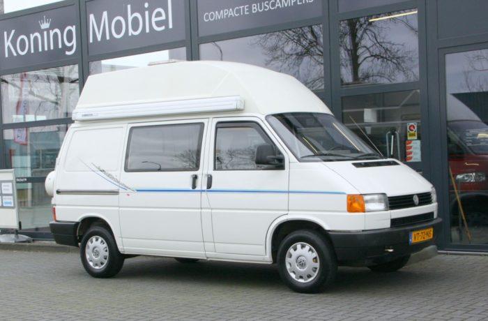 Volkswagen T4 1.9TD, Reimo – 1993