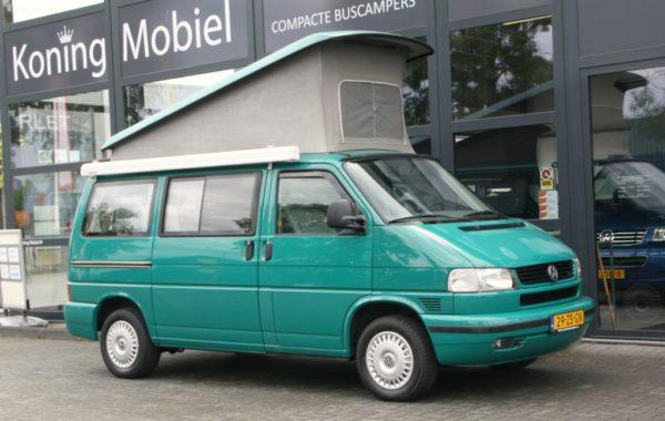 Volkswagen T4 TDI Westfalia Californa – 1996 – NIEUW BINNEN